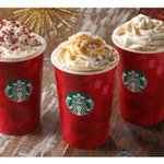 RT @fashionsnap: スターバックスからキャンディ入りのメープルラテ クリスマス限定展開 http://t.co/bsv8BFqaRJ http://t.co/weIDJLO1M0