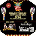 "SMK IPIEMS Present ""Kampung Kreatif 2K14"" 