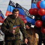 RT @IA_REGNUM: Премьер ДНР: Донбасс уже никогда не воссоединится с Украиной http://t.co/M5QBxGHY4L http://t.co/RbeYfP4rie