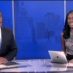 Who is up bright & early with @FOX19Rob & @Fox19Jessica?We're live for the next 6.5 hours - Join us! http://t.co/zctHGnrr1i