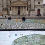 Hypotopia: geniale Protestaktion. Heute Abtragung und Marsch zum Parlament. 15 Uhr Karlsplatz http://t.co/G2u9cSP4U4 http://t.co/rZaiwKmY83