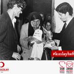 29 Ekim-4 Kasım arası Kızılay Haftası… Kızılay; 146 yıldır ihtiyaç sahiplerine umut oluyor. #kızılayhaftası http://t.co/8GZAujikAQ