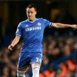 RT @chelseafc: John Terry will be heard on the tube network today as part of #LondonPoppyDay... http://t.co/qO1yMuQbeX #CFC http://t.co/tSlcABTWv5
