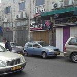 RT @hrebat: الاضراب الشامل والحداد العام في مدينة #القدس #فلسطين بعد استشهاد #معتز_حجازي http://t.co/DJOjQbktBJ