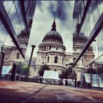 RT @NicholasGoodden: St Pauls Cathedral #London #photography http://t.co/9YpaOVno9M