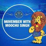 This November join the #RajasthanRoyals & Moochu Singh as we undertake the Movember challenge! http://t.co/Qp1rAXgQ1g http://t.co/f4G0nTeFMN