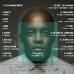 every song on the left is the opposite of the songs on the right..... today is about @MI_Abaga http://t.co/SHFphErDkY
