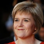 New poll for @STVNews shows Labour winning just four Westminster seats, down from 41 http://t.co/JR0Gqgg640 http://t.co/Ciid809Zpw