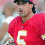 The #Jets Assistant Special Teams Coach? Former #Chiefs punter Louie Aguiar (1994-98) http://t.co/COEgGSHr7C