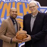 RT @SLAMonline: Phil Jackson Says the Knicks are 'Not ready for Showtime' http://t.co/PzMUvt4zrn http://t.co/RMAXMD42R4