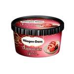 ハーゲンダッツから新作「ジャポネ 苺アズキ」発売 - 和風甘味の上品な味わい http://t.co/hJqj3NIp01 http://t.co/n9ZLSKz6h7