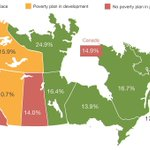Report: Poverty Rates in Canada by Province & Territory: The Burden of Poverty #cdnpoli http://t.co/BVtgvYmN5b http://t.co/d2jAx5qIC8