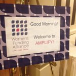 @WFAlliance @SheratonSeattle attending the womens funding alliance. Looks like a great morning ahead http://t.co/PHIT86HlrB
