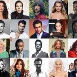 The British Style Award 2014のノミネート20名発表。カーラ・デルヴィーニュやデビッド・ベッカムら選出 http://t.co/ouyLkfzDDu http://t.co/h674GEVdwM