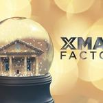 Just ONE WEEK left to enter you songs into our Christmas song writing competition XMAS FACTOR! http://t.co/0ry7RDrzbE http://t.co/gAu8q7ilwg