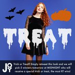 Enter our #Competition to #WIN on #Halloween, simply RT this image to receive a treat! Well pick 5 winners! http://t.co/GYECb0WkRe