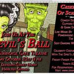 #HamOnt Halloween Round Up: The 7th Annual The Devil's Ball at @TheStaircase http://t.co/RqLXYaiFlR http://t.co/ZChrmxcatT