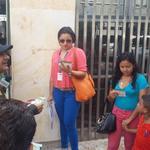 Policía Nacional realiza lanzamiento del Plan Choque en @Valledupar contra la delincuencia. http://t.co/MfLrs27Lgi