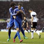 RT @chelseafc: If you missed it, well visit Derby in the quarter-finals of the League Cup: http://t.co/8vn3bLqTeE #CFC http://t.co/TYzOSYydZE