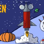 Our Spooky Space Camp this Sunday will excite your 5-7 year olds in #science @RandomCorkStuff http://t.co/CHkGCbnLb5 http://t.co/K2EiC4ENmm