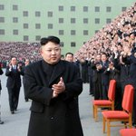 RT @Independent: North Korean officials publicly executed for watching South Korean soaps http://t.co/GkVT4Kb6nF http://t.co/5lSsANonZz