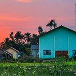 #jogja @aryakekek: Sunset #jogja hari ini http://t.co/nKt2LD1nqV
