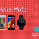 RT @lenovo: IT'S OFFICIAL: @Motorola is now a Lenovo company. Warm welcome & #HelloMoto. http://t.co/MuDA0s2Ezf http://t.co/24apOWzRdW