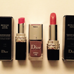 Im giving away this great Dior set! To enter, follow @davelackie & @NinaWmakeup & RT http://t.co/3vgyKBnEET