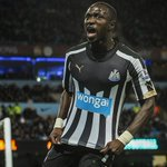 RT @WongaGillian: Win a signed picture of @ms_sissokos stunning goal last night. Follow & RT to enter #NUFC https://t.co/s1XOu50BQO http://t.co/NR03Jq1RKj