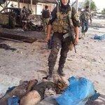 RT @daliy82821: الجيش في الحي الصناعي داخل بيجي ونحن ننتظر تحررير بيجي بل كامل من داعش وتستمر الانتصارات داعش ينهار ويتفتت http://t.co/We04Cnh4fX