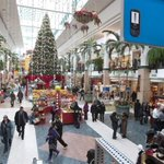 Alberta to shell out the most this holiday season, but less spending elsewhere in Canada: http://t.co/J1zMzNpqrW #yeg http://t.co/xdYnq2QbcJ