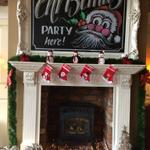 RT @watersidesale: Still need to book ur xmas party?? Free Xmas taster evening tonite!! 5.30-7pm. Free nibbles from our xmas menu ???????????????????? http://t.co/QpbzTDH9Fp