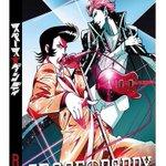 """Blu-ray&DVD第8巻は11月21日発売!今回の三方背ケースのテーマは""""ロックンロール""""!…と言えばの""""こ"""