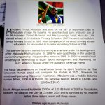 The Obituary of Mulaudzi is now being read #jointMemorial http://t.co/1hO8ZAHvhF