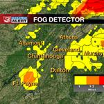 RT @WRCBweather: Fog Detector #chattanooga #weather http://t.co/9mxysfcHdk