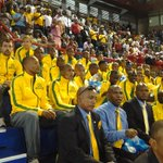 Sundowns striker Katlego Mashego says the passing of #SenzoMeyiwa is very tragic. #sabcnews http://t.co/mJzHetSTxe