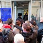 Медработникам, собирающимся прийти на митинг 2 ноября, грозят увольнениями http://t.co/YJLzNup9nz http://t.co/gmgVJdHskd
