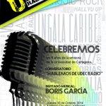 A las 9 am en el Auditorio del Claustro de La Merced, celebramos nuestros 6 años. Invitado musical: Boris García. http://t.co/dNdFToHaqp