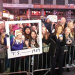 RT @GMA: The weather from @Ginger_Zee... inside the madness of #TaylorOnGMA. http://t.co/TRZKzMzxZd