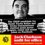 #SouthYorkshire #PCC election Five reasons why we need to stop #UKIP winning http://t.co/Ruaiw9coCu http://t.co/hoP6w91ujr