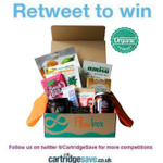 WIN an Organic Healthy Natural Hamper! RT by 6th November to enter. T&Cs http://t.co/ouo2D4Pocn #competition http://t.co/uYYyhxijii