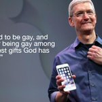 #Apple CEO Tim Cook came out today, announcing that he is gay: http://t.co/LQQ6DVd5Js http://t.co/fZmMZftWJR