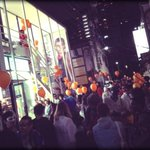 RT @fashionsnap: 【明日】アメリカンアパレル ハロウィンコスチュームコンテスト初開催 http://t.co/vpAN4y6x8m http://t.co/j0TVz7P4da