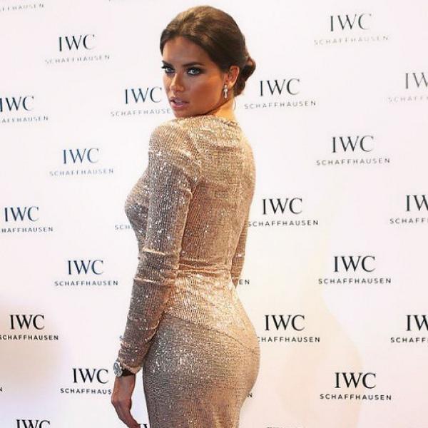 #Adrianalima #brasilian #alessandraambrosio #supermodel #victoriasecret #angel #Prada #StellaMcCartney #Chanel #T... http://t.co/DKlmDgnMkn