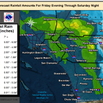 Precip tallies for the 1st first storm of the season. #Orange and #SanDiego Metros will see 1/10 to 1/4 inch. #cawx http://t.co/5kAGpJYxH1