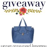 RT & FOLLOW to WIN! Spread the handbag love! #giveaway #comps #win #competition #fbloggers #baglovers #winme http://t.co/KPTsYjwFIh