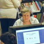1 ноября в Библиотеке им. Ф.М. Достоевского стартует проект #БабушкаБлогер — курс обучения компьютерной грамотности http://t.co/Rc0qMwvm4V