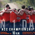 The #ACC Championships are coming this week to Panorama Farms. Friday morning at 10 a.m. http://t.co/veeeoO3iDH
