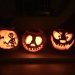 In Pictures: More ideas for carving your #Halloween pumpkins from ECHO readers http://t.co/6NTkhBCfA3 http://t.co/agDtEDUqcO