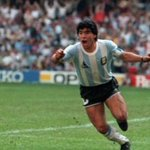 Maradona cumple 54 años: nada mejor que ver sus mejores goles. http://t.co/nGAsKqpjBa http://t.co/rVfomAI6Y1